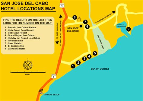 san jose map hotels mapas maps s wedding