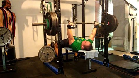 regular bench press regular grip bench press 350 lb x 1 1rm youtube