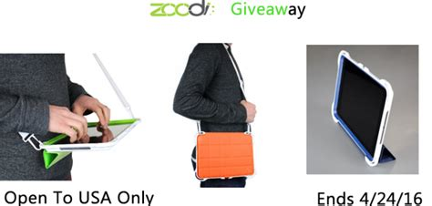 Free Ipad Giveaway - zoodi hands free ipad case giveaway mom blog society