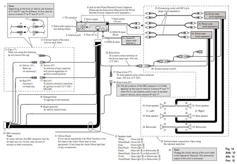 pioneer tuner 3 wiring diagram agnitum me