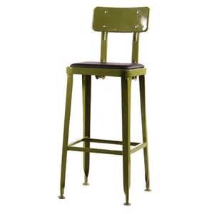 architect gunmetal bar stool buy metal bar stools dining kitchen