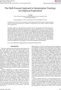 thesis translation strategies research paper in consecutive translation facebookthesis