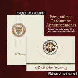 college graduation announcements templates welcome to the signature announcements college graduation