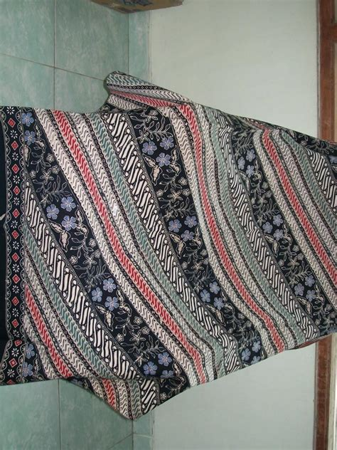 Kain Batik Katun Kain Batik Meteran 22 jual kain batik meteran bahan katun jenis batik cap tulis