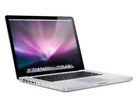 Apple macbook pro 15 inch 2009 as the sixth generation macbook pro