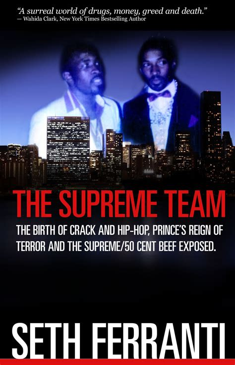 supreme team the supreme team gorilla convict
