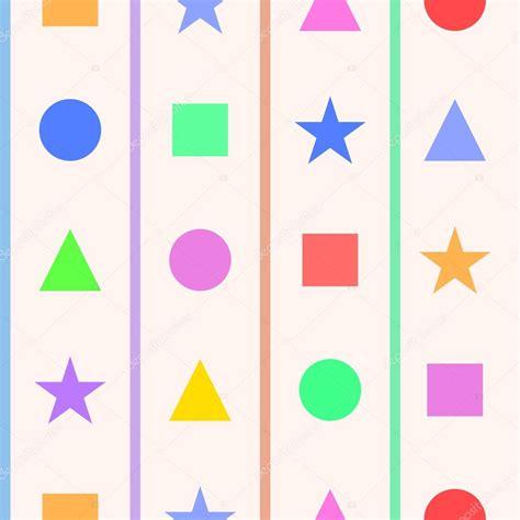 imagenes de niños jugando con figuras geometricas simple de patrones sin fisuras con figuras geom 233 tricas