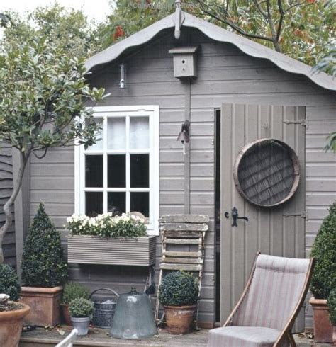 What Sheds The Least by Best 25 Cottage Garden Sheds Ideas On Garden