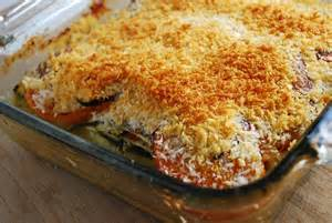 baked zucchini and tomato casserole recipe 3 points