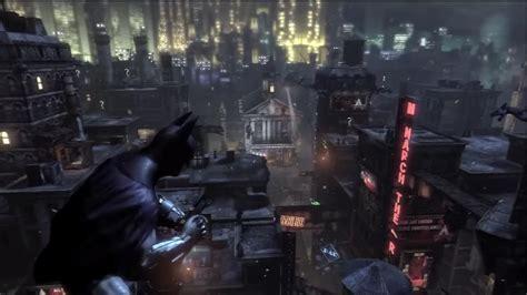 Kaos Batman Arkham City 1 batman arkham city review reviews simbasible