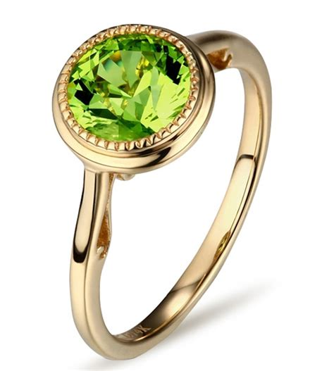 designer bezel set 1 carat emerald solitaire gemstone