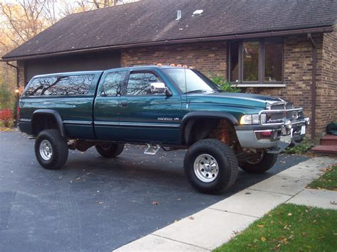 1995 dodge ram 2500 1995 lifted dodge ram 2500 ls1tech