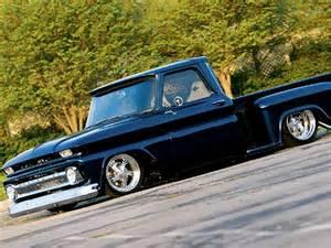 1966 chevy c 10 stepside custom truck s truckin magazine