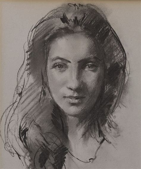 Portraits And Sketches by Robbie Wraith Rp The Royal Society Of Portrait Painters