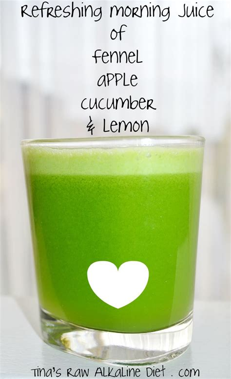 Cucumber Apple Fennel Detox by 25 Best Ideas About Liver Cleanse Juice On