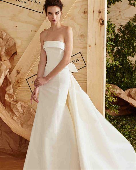 wedding dresses styles wedding dresses by style martha stewart weddings