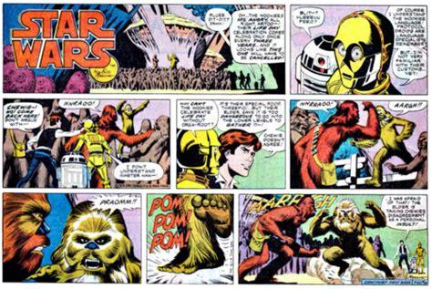 wars the classic newspaper comics vol 3 idw presents wars the classic newspaper comics