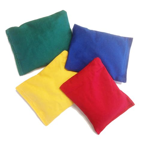 Bean Bags Set Of 4 Bean Bags Tumble Tots