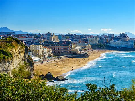 biarritz hotels from 163 26 cheap hotels lastminute