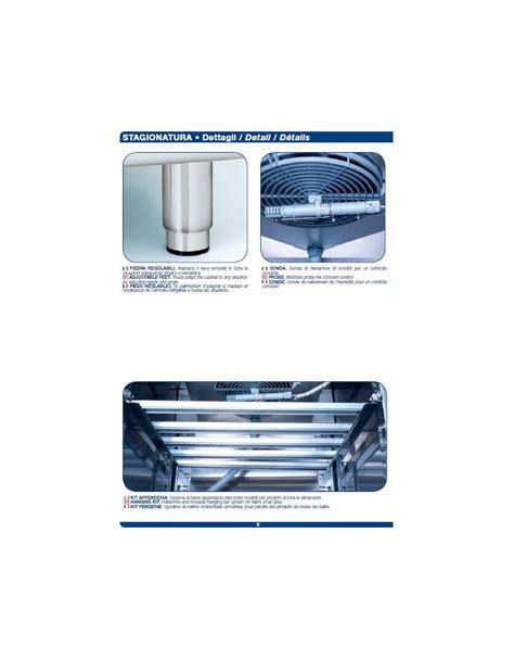 armadio stagionatura salumi armadio stagionatura salumi formaggi 700 lt porta vetro