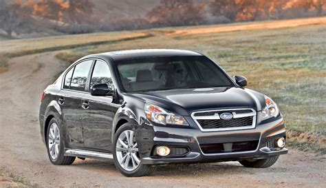 subaru legacy review ratings specs prices    car connection