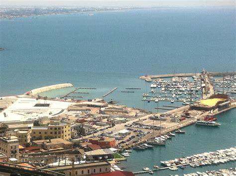 porto di salerno sdoganamento con il preclearing al porto di salerno