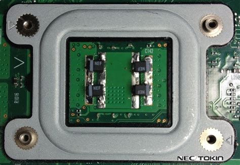 capacitor ps3 nec capacitor datasheet 28 images nec tokin oe128 power capacitor replacement for ps3