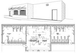 Concession Stand Floor Plans by 2013