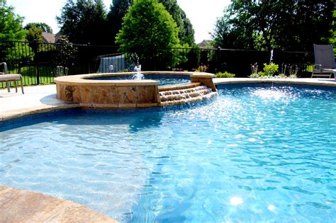 pool und spa pool cleaning service installation in arlington tx