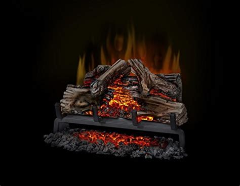 Fireplace Lighted Logs by Top 10 Best Led Fireplace Logs Reviews 2017 2018 On Flipboard