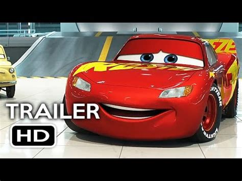 Watch Car 3 2017 Watch Cars 3 Official Trailer 5 2017 Disney Pixar Animated Movie Hd On Youtube Keneh