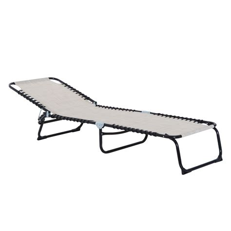 Position Chaise Longue by Position Portable Reclining Chaise Lounge