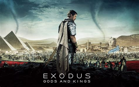 as the gods will review exodus gods and faith meets world