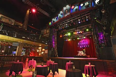 house of blues music hall music hall picture of house of blues anaheim tripadvisor