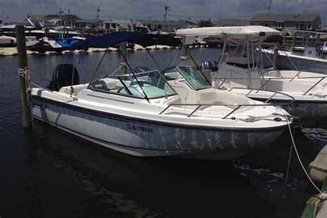boat rentals ocean beach nj rental boats