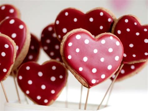 kuchen zum valentinstag rezepte toppings f 252 r kuchen und cupcakes f 252 r sie