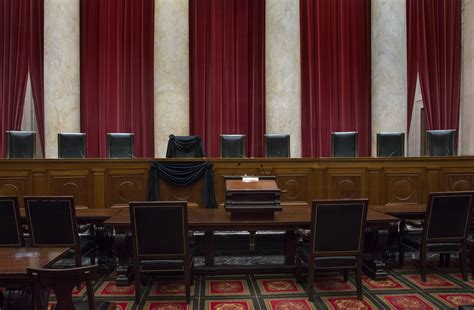 Supreme Justice where justice neil gorsuch will sit on the supreme court