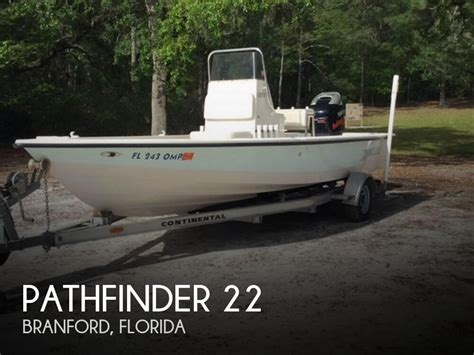 used pathfinder bay boats for sale in florida pathfinder boats for sale used pathfinder boats for sale