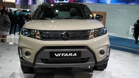 Suzuki New Yeni Suzuki Vitara Otopark
