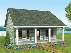 2 bed cottage plan 2596dh cozy 2 bed cottage house plan cottages