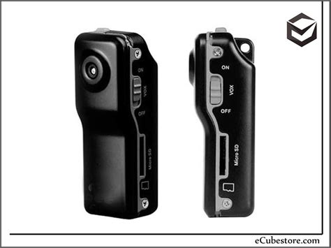 Sport Mini Dv Micro Sd Slot mini md80 dv dvr micro sd sport voice recorder car camcorder car