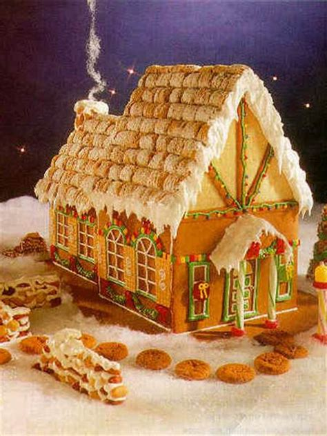 Ice Cream Sticks Craft For Kids - gingerbread house tips for kids today com