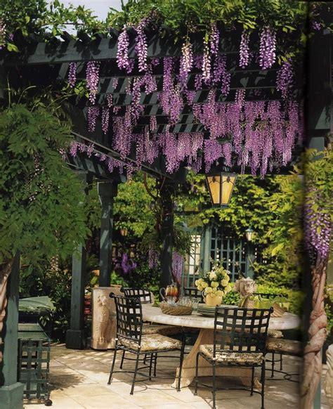 pergola garden ideas hermosas ideas de dise 241 o de p 233 rgolas para el jard 237 n