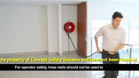 Cabinet Abcd by How To Use A Hose Reel