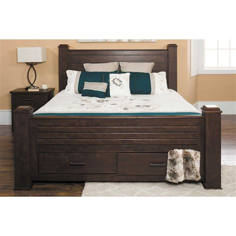 lifestyle furniture bedroom sets coco full storage bed c6413a ftawx9f94fxj lifestyle