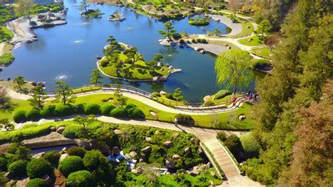 japanese garden woodley park   sepulveda basin