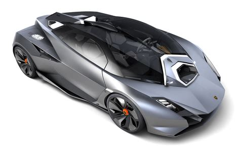 Lamborghini Future Concept by Lamborghini Perdigon Concept Ondrej Jired Envisions Lambo