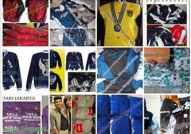 Jaket Muka Tebal vanbadjoe pesan bikin order jaket baseball jaket