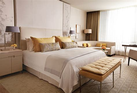 Four Seasons Offers Customised Beds