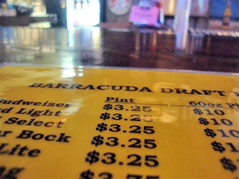 Barracuda Bar And Grill by Barracuda Bar And Grill Coconut Grove American